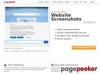 PinkPin. Strony internetowe Łódź