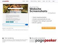 Puszku.pl - świat markowych puf i siedzisk